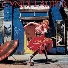 <b>Cyndi Lauper</b> - <b>She's</b> So Unusual - Amazon.com Music