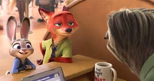 Image result for Zootopia film stills