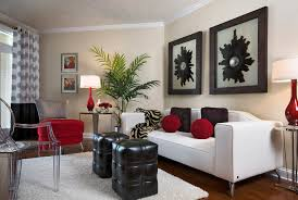 Small Picture Decorate Living Room Home Design Ideas