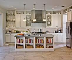 gallery design tall kitchen