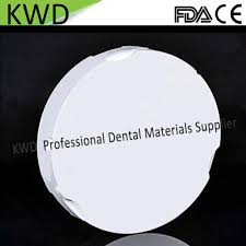 1 Piece <b>HT ST Dental</b> Lab Zirkonzahn CAD CAM System <b>Zirconia</b> ...