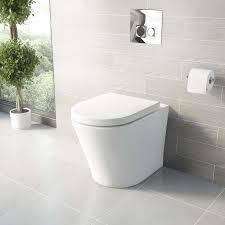 bathroom toilet sets