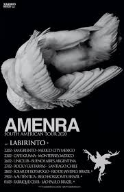 <b>AMENRA</b> OFFICIAL