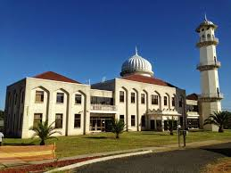 friday essay the n mosque ahmadiyya and the sunshine mosque turkish cypriot amongst many others these buildings also reflect political support for multiculturalism in the