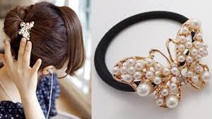 <b>Latest</b> Trendy <b>Hair Clips</b> and Bands | <b>Hair Accessories</b> for Girls ...