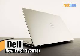 Видеообзор <b>Dell</b> New <b>XPS 13</b> (2018) - ITC.ua
