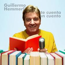 Guillermo Hemmerling te cuenta un cuento - Las Voces de la Radio