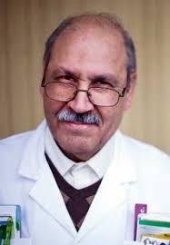 »Många av våra patienter har mer sociala än medicinska problem«, säger Burhan Dawar, läkare vid Rosengården, Malmö. Foto: Peter Kroon. » - pk3878