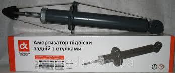 <b>Амортизатор</b> ВАЗ 2108 Подвески <b>Задней</b> Газовый со Втулк. <ДК ...