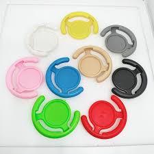 30 шт. цветной держатель для телефона с подставкой крюк для ...