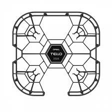 <b>Защита пропеллеров DJI</b> Tello EDU Cynova 246243 купить ...