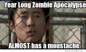 25 Funniest Walking Dead Memes | WeKnowMemes via Relatably.com