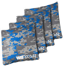 cornhole bean bags dick s sporting goods product image middot wild sports digi camo regulation 16 oz bean bags