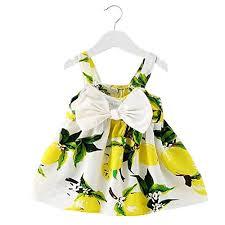 Buy Placehab <b>0</b>-<b>24M</b> Baby Girl Dress Kids Clothing <b>Summer</b> Style ...