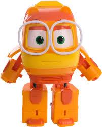 """<b>Трансформер Robot Trains</b> """"<b>Джинни</b>"""" — купить в интернет ..."""