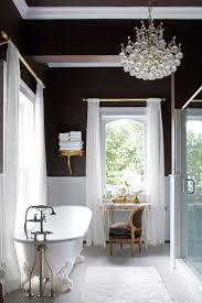 1000 ideas about bathroom chandelier on pinterest chandeliers bathroom and bath shower mixer bathroom chandelier lighting