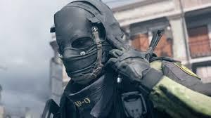 CoD Modern Warfare: Why you can