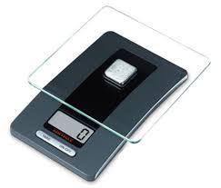 Купить <b>Кухонные весы SOEHNLE</b> 65106 <b>FIESTA</b> в интернет ...