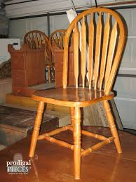 windsor chairs farmhouse dining antique