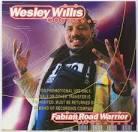 Fabian Road Warrior