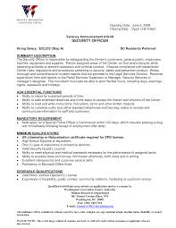 cover letter security professional resume security professional cover letter resume of security officer it resume s township manager cover letter skillssecurity professional resume