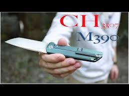 <b>Ножи</b> из стали M390 - Nozhikov.Ru