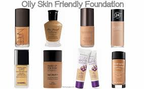 makeup for oily skin tips
