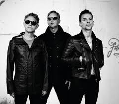 Classic Album: <b>Violator</b> - <b>Depeche Mode</b> - Classic Pop Magazine