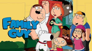 Family Guy 11. Sezon 12. B�l�m