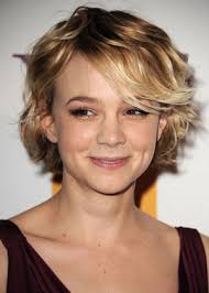 carey-mulligan-signature-hair_main.jpg. When it comes to models and actresses, there's an undeniable link between major haircuts and fame. - carey-mulligan-signature-hair_main