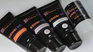 Kombi <b>Gel</b> для моделирования <b>ногтей</b> от Patrisa <b>Nail</b> - YouTube