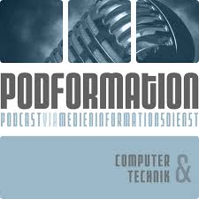 podformation - Computer & Technik