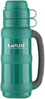 Отзывы о <b>термосе</b> со стеклянной колбой <b>LaPlaya Traditional</b>, <b>35</b> ...