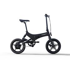 <b>ONEBOT S6 Electric</b> Bike Folding Bicycle 250W 50km Mileage Sale ...