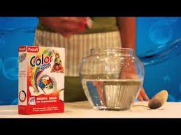 <b>Салфетки</b> для стирки <b>Paclan Color Expert</b> / Статьи | klass-market