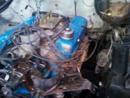 stock mounting of power steering ford muscle forums ford click image for larger version engine change 6 jpg views 8775