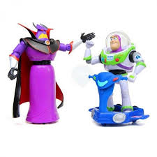 <b>Набор Toy Story Buzz</b> vs Zurg - История игрушек Базз Лайтер и ...