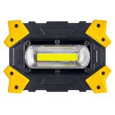 Купить <b>Perfeo фонарь</b>-прожектор <b>Work</b> Light, COB-10W, 650LM ...