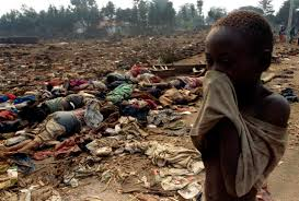 in memoriam years since the rwandan genocide