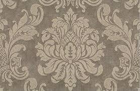 modern damask wallpaper grey wall paper roll for tv background bedroom pattern carpet pattern background home