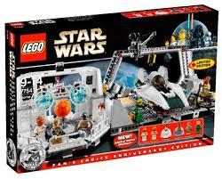 <b>Конструктор LEGO Star</b> Wars 7754 Home One Mon Calamari <b>Star</b> ...