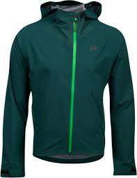 Pearl <b>Izumi Men's</b> Vortex WxB Hooded Jacket - VeloCity Cycling