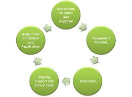 international assignment stages international hr forum international assignment stages