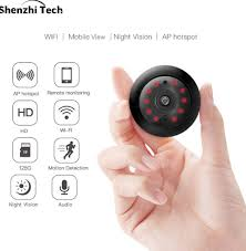 top 10 most popular wifi <b>small</b> ip camera list and get free shipping ...