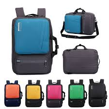 Laptop Backpack 15 15.4 15.6 17 17.3 Inch Multifunction Briefcase ...