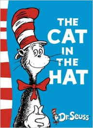 Image result for cat in the hat