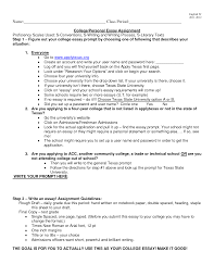 college essay assignment college assignments