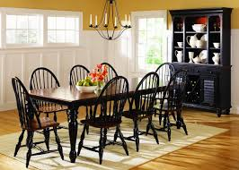 Two Toned Dining Room Sets Fashionable Two Tone Room Full Size Two Toned Dining Room Sets