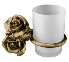 <b>Стакан Art&Max Rose AM</b>-<b>0914</b>-<b>B</b> в интернет-магазине Мосплитка