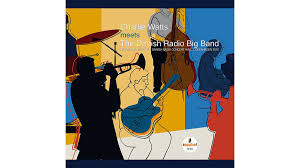 <b>Charlie Watts</b>: <b>Meets</b> The Danish Radio Big Band — 'filigree brass ...